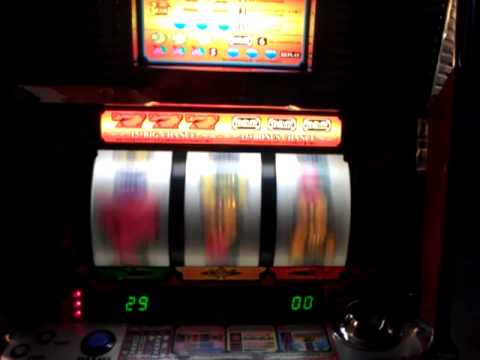 types of video slot machines