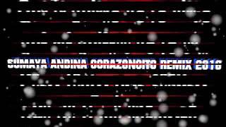 Sumaya Andina Corazoncito Remix 2017 Dj Alexander Cbba-Bolivia