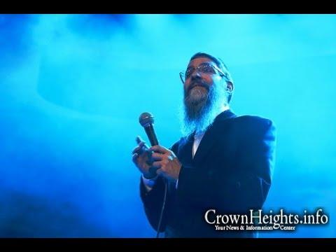 אברהם פריד וישי ריבו - הניגון האבוד-Avraham Fried & Yishai Ribo-Chabad Nigun