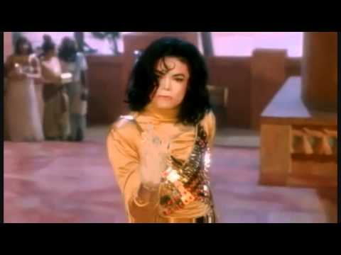Michael Jackson - Dangerous Fan Made Video