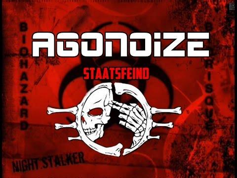 Agonoize - Staatsfeind