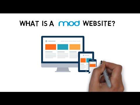 Module Websites