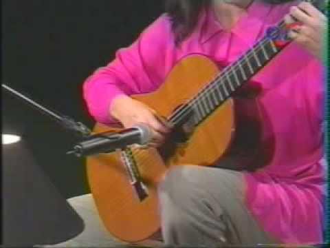 RECUERDOS DE LA ALHAMBRA - MARIA LUISA HARTH BEDOYA