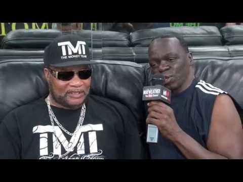 Marvin Hagler vs. Roy Jones Jr.: Fantasy Fight predictions from the Mayweather Boxing Club