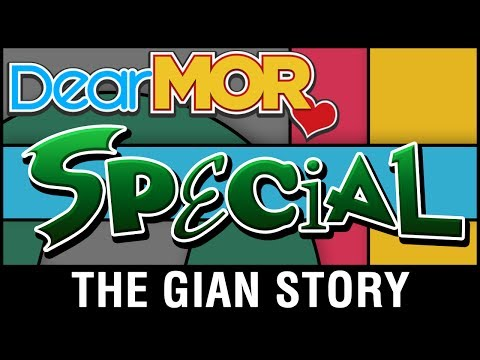 "Dear MOR: ""Special"" The Gian Story 06-08-17"