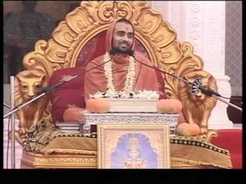 Bhuj Nutan Mandir Mahotsav 2010 - Katha Part 4 of 25