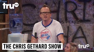 The Chris Gethard Show - Best of Bethany the Internet Liaison | truTV