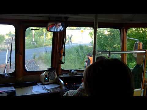 Bahn-Nostalgie-Reisen - Schienenbus - VPS - Salzgitter - Schröderstollen - 08.09.2012