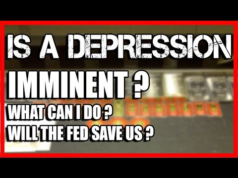 Billionaire WARNS of Great Depression II & Gold Standard