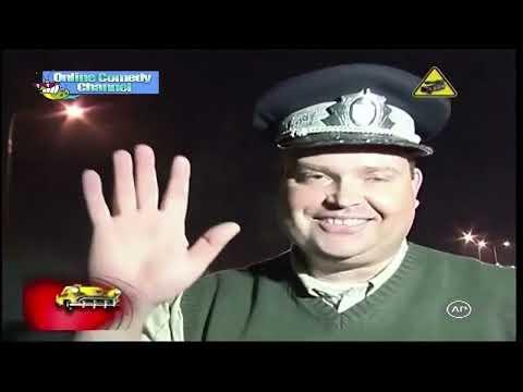 Candid camera in taxi - American criminal in Romania (subtitle)