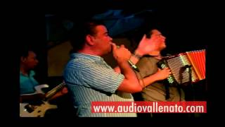 [Exclusivo HD] Decidete (Parranda Chinu 2013) - Ivan Villazon & Saul Lallemand