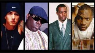 Watch Notorious Big It Has Been Said video