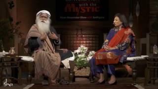 Giving birth to a deformed child? Sadhguru enlightens.