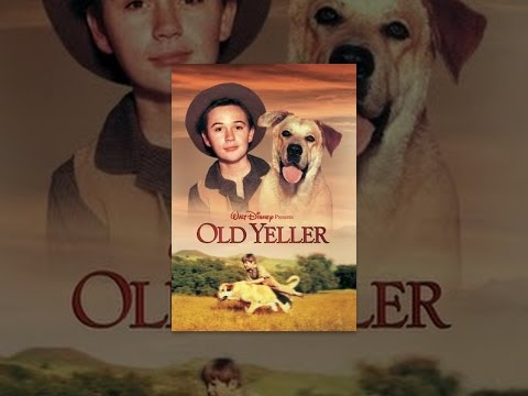 Old Yeller is listed (or ranked) 25 on the list The Biggest Tearjerker Movies of All Time