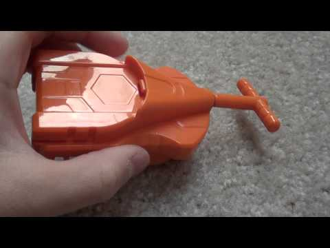 Beyblade Reviews String Launcher BB-17