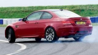 BMW M3 - part 2 - by Autocar.co.uk