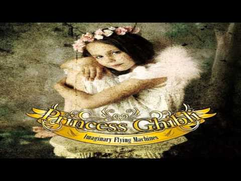 Imaginary Flying Machines - Country Road