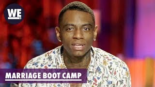 Soulja Boy Is Feeling the Pressure | Marriage Boot Camp: Hip Hop Edition