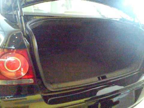 Volkswagen Jetta Clasico GL Black Edition