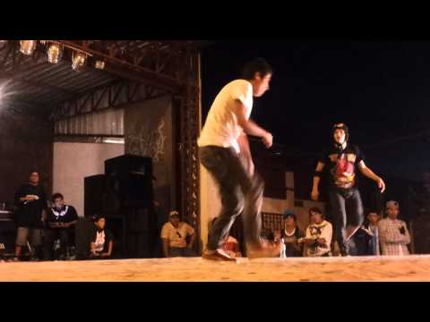 Beat Dance 2013 / Top 32 / Jhim vs Persas