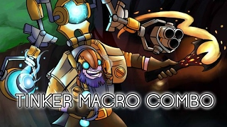 Tinker Macro / Scripts COMBO !! WORKING on patch 7.00