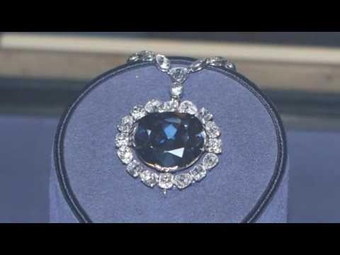 The Hope Diamond
