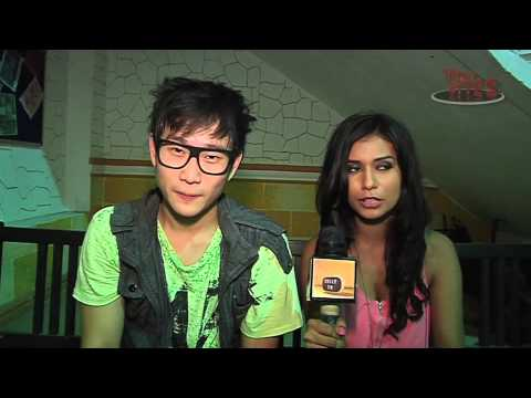 Jason and Anusua (Karma and Huma) of Dil Dosti Dance in Conversation...