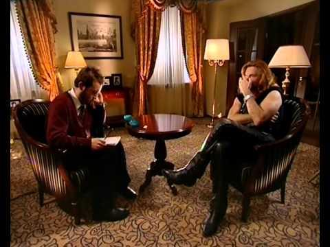 Убойное интервью с Никитой Джигурдой на РЕН ТВ