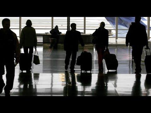 TSA surveillance program criticized for tracking American citizens