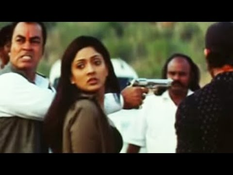 South Indian Hindi Dubbed Movie Phool aur Kaante Super Fight