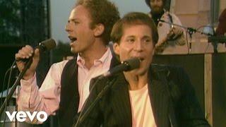 Simon & Garfunkel - Mrs. Robinson (from The Concert in Central Park)
