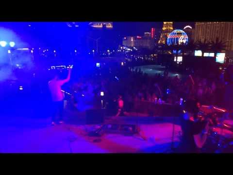 GoldBoot // Boulevard Pool @ Cosmopolitan Las Vegas 7/3/14