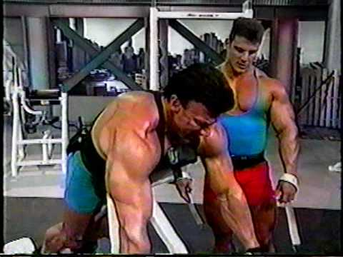 Paul demayo vs tom platz