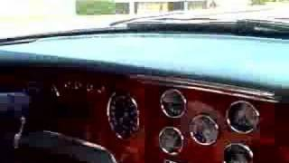 FACEL-VEGA HK500 TEST DRIVE
