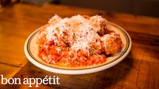 Perfecting the Meatball with the Chefs Behind The Meatball Shop—Cook Like a Pro