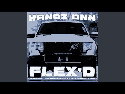 Flex'd