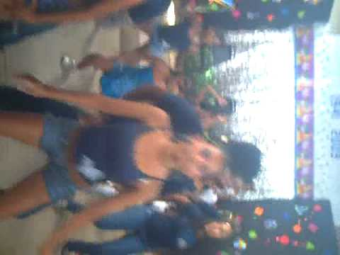 pasa pasa and dancing-panama city 2