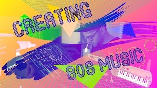 The Process Of Creating 80s Music VideoMp4Mp3.Com