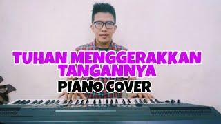 download lagu Tuhan Menggerakkan Tangan-nya _angel Pieter Ft Grezia Epiphania - gratis