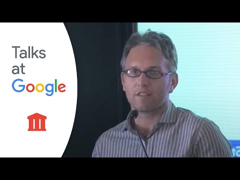 Authors@Google: Andrew Gelman