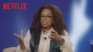Oprah Interviews The Exonerated Five | When They See Us | Netflix