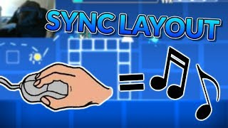 ULTIMATE SYNC LAYOUT! (Verified With Eyes Closed) [GD Challenges #3]