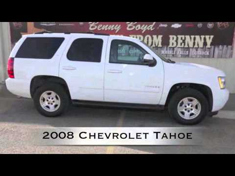 Chevy Tahoe Dealer Lubbock, TX | Chevrolet Tahoe Dealership Lubbock, TX