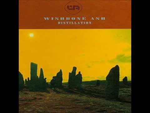Wishbone Ash - Come On