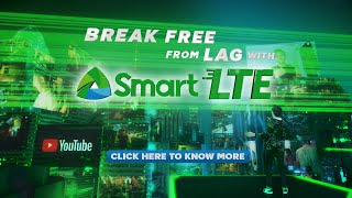 BreakFreeFromLag with Smart LTE
