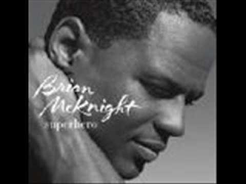 Brian Mcknight - When You Wanna Come