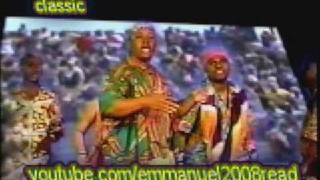 Chandel Kalewus Kanaval 2001