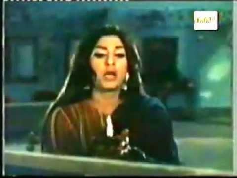 PHUL JAN EH SAB GHAM DUNIYA DE - NOOR JEHAN - YouTube_4