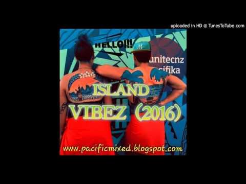 Chronicz Ft Ell Kange - Peps Ambe (Pacific Music 2016)
