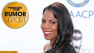 Omarosa Breaks Silence About Donald Trump & White House: